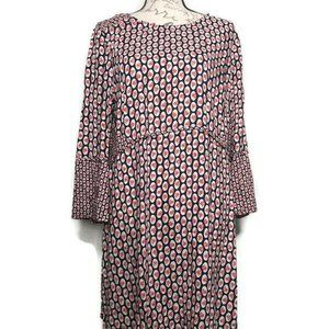 Boden Womens Size 14R Dress